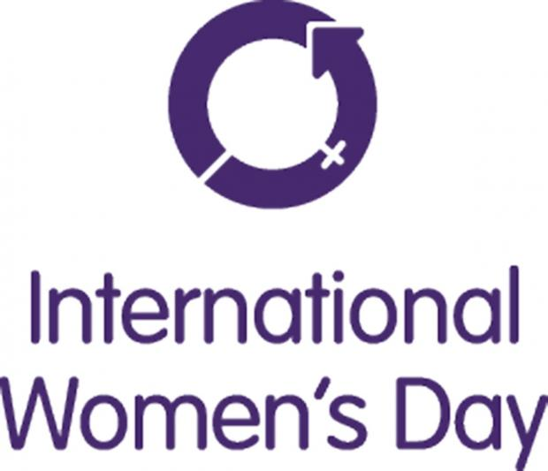 Celebrate women's achievements at day to 'inspire change'