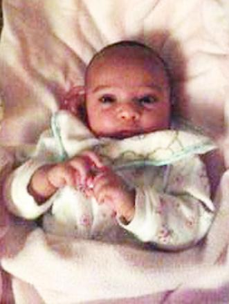 Missing baby found in Barcelona