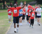 Get running to help fight heart disease