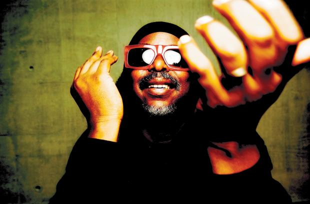Courtney Pine is coming to Harrow Arts Centre
