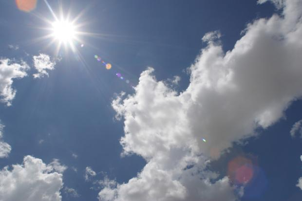 Health organisation urges people to be safe in the sun this summer