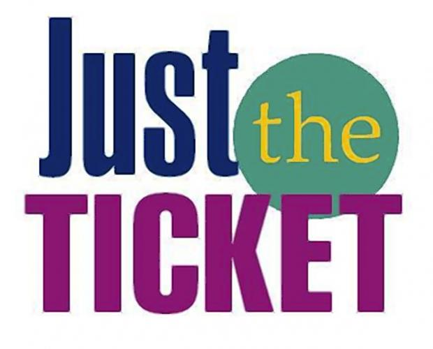 Just the Ticket: April 25