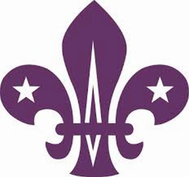 Scout group celebrates 20th anniversary