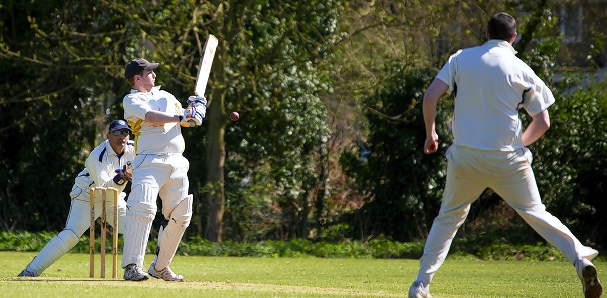 Phil Bush scored 81 in Bessborough's defeat