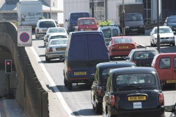 Traffic updates for Herts, north and east London, and west Essex