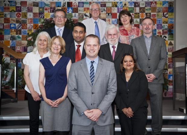 Harrow Labour's new cabinet has been announced