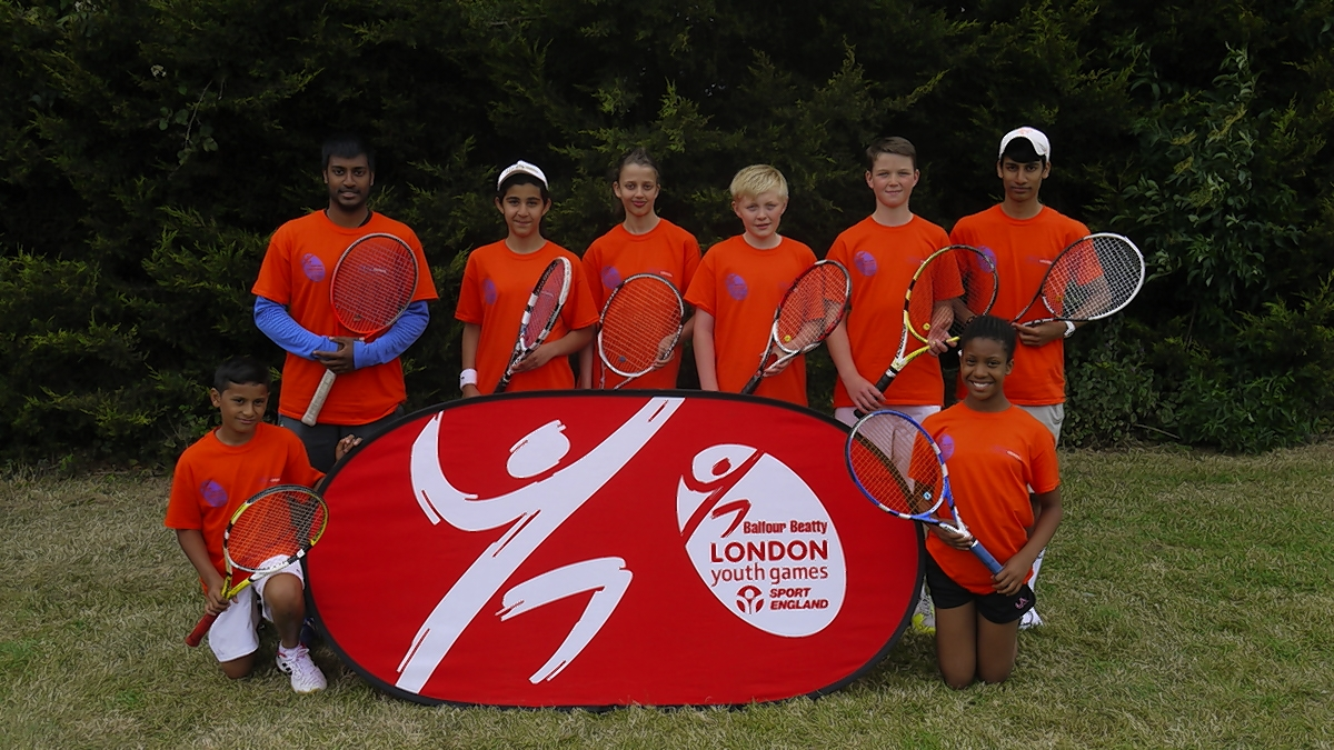 Harrow have reached the London Youth Games finals