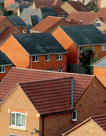 'Tiny minority of its housing stock vacant' says council