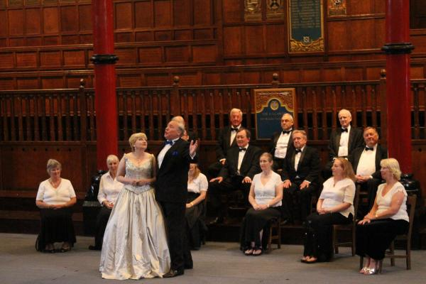 Hospice summer proms to close this week