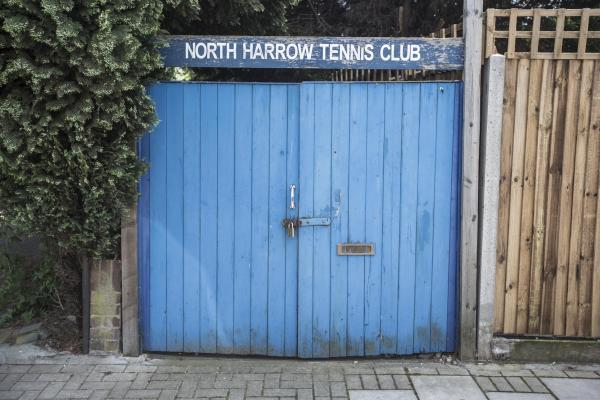 Tennis club would be 'great for the whole community' say neighbours
