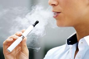 Motion passed to tackle e-cig use
