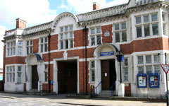 Historic Wealdstone police station could be up for sale