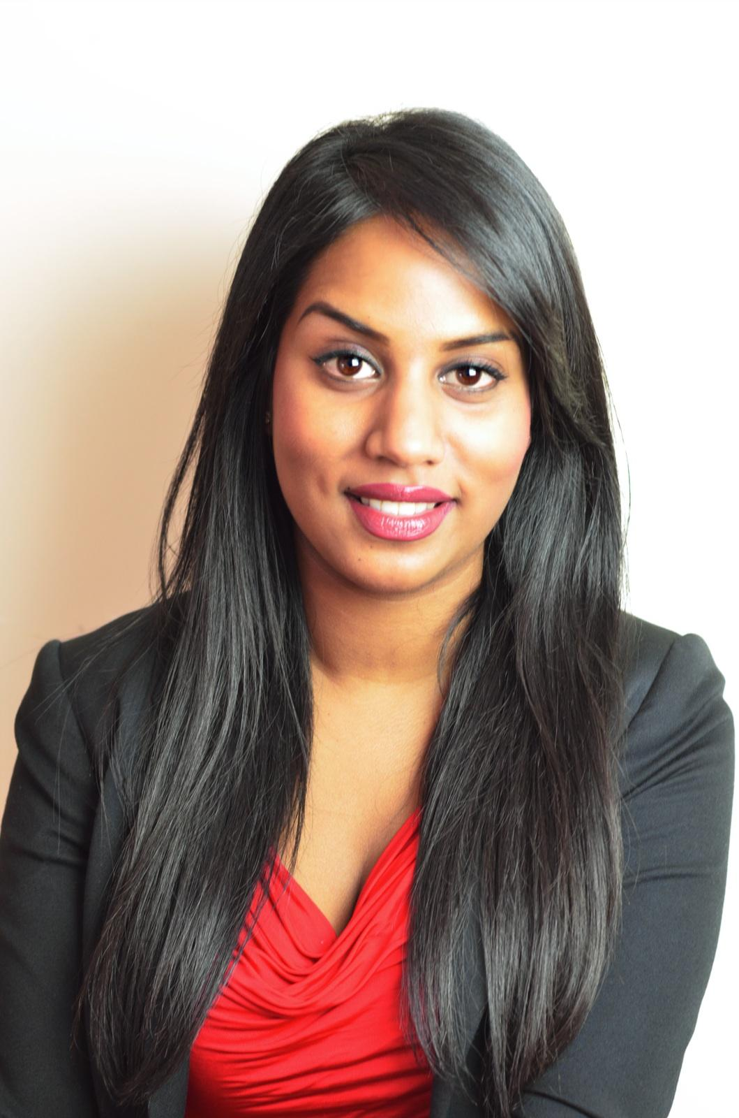 Five reasons Uma Kumaran wants your vote in Harrow East
