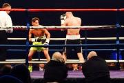 Smith wins home-town debut bout