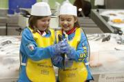 A total of 882 children have attended the Farm to Fork Trails
