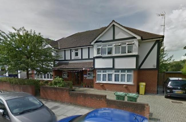 Kenton House Care Home Photo By Google Maps