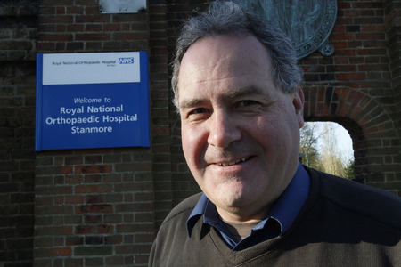 Bob Blackman MP criticised the proposal by Harrow Council