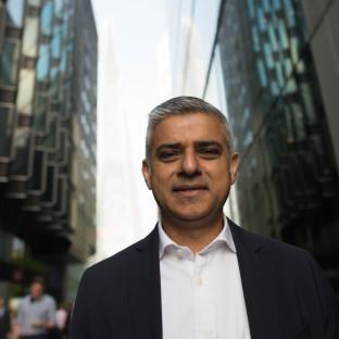 Harrow Times: London Mayor Sadiq Khan