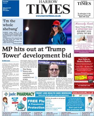Harrow Times: Read the e-edition of this week's Harrow Times and access our online archive.