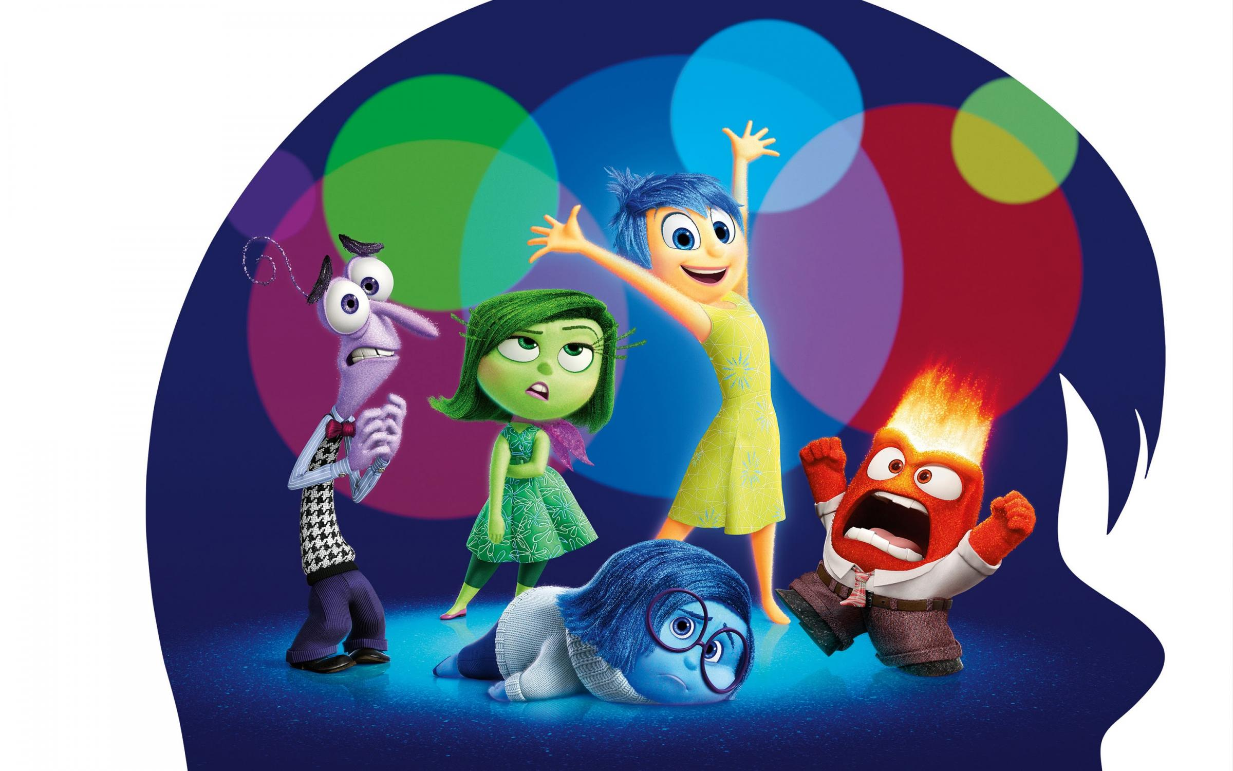 Half Term Film: Inside Out