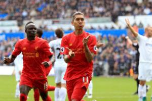 Liverpool march on as pressure builds on Swansea boss Guidolin