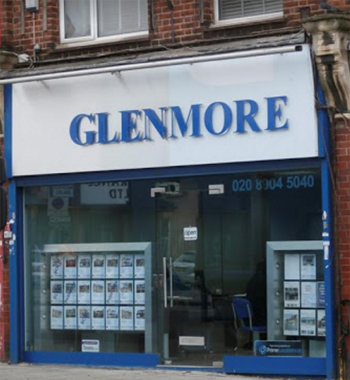 Harrow Times: Glenmore Properties