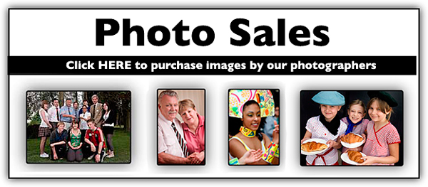 Harrow Times: photo sales banner