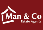 Man & Co Estate Agents - London