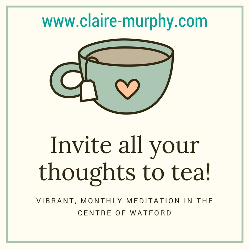 Women's Monthly Meditation
