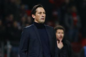 Roger Schmidt is reportedly on Watford's radar. Picture: Action Images