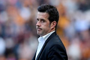 Marco Silva is reportedly in discussions with Porto. Picture: Action Images