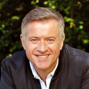 Dominic Kirwan In Concert With Lisa Stanley