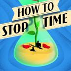 Harrow Times: How to Stop Time by Matt Haig