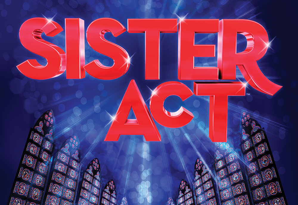 Sister Act The Musical- Open Workshop