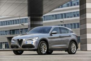 WHY YOU SHOULDN'T PASS ON THE STELVIO