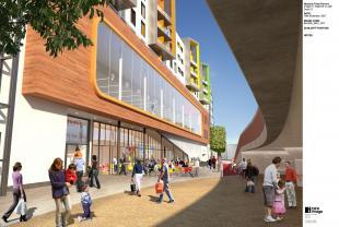 Neptune Point development approved on appeal