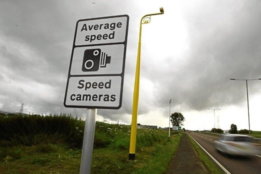 'Penalise drivers who go even 1mph over the speed limit'