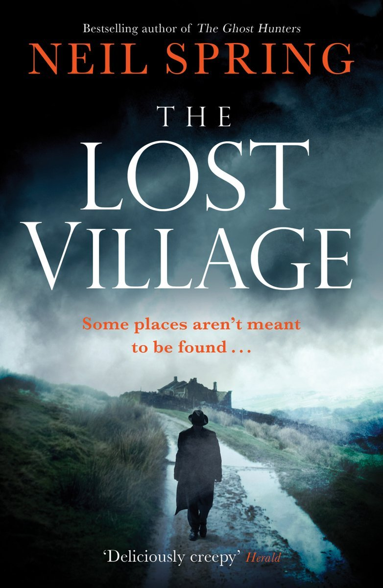 The Lost Village by Neil Spring