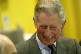 Prince Charles visited JFS to mark the anniversary