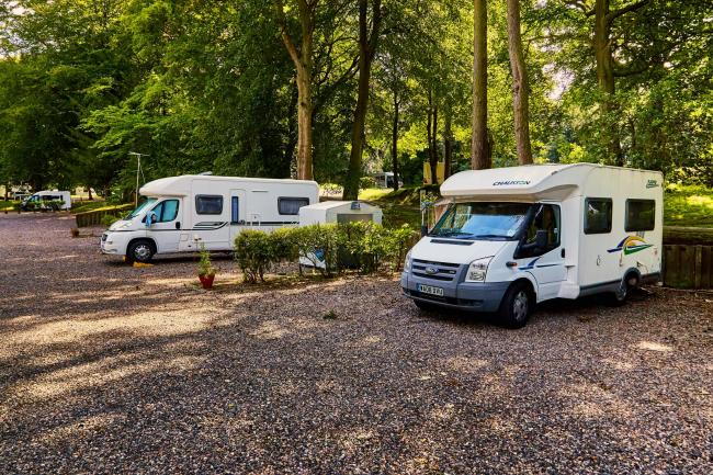 Get your motorhome running