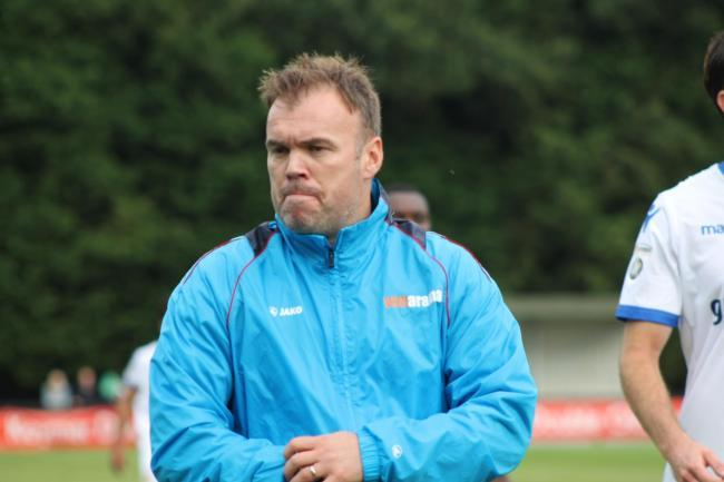 Wealdstone are seeking a new manager following the departure of Bobby Wilkinson.