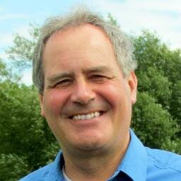 Bob Blackman, MP for Harrow East