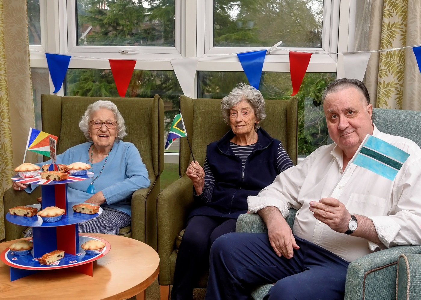 Harrow care home wants to build 'lasting relationships' with community