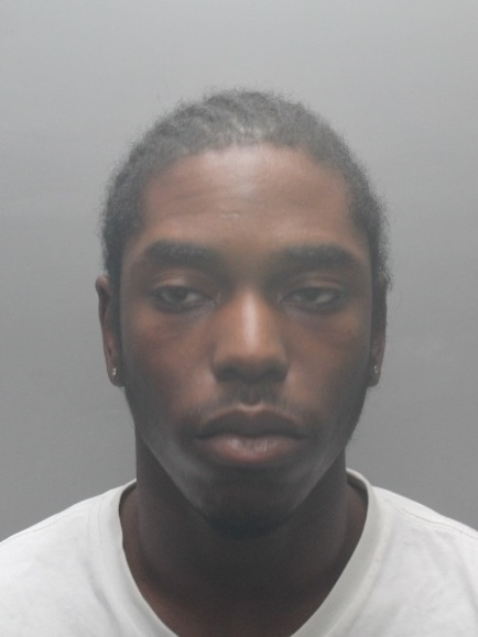Wanted Trahearne Edwards
