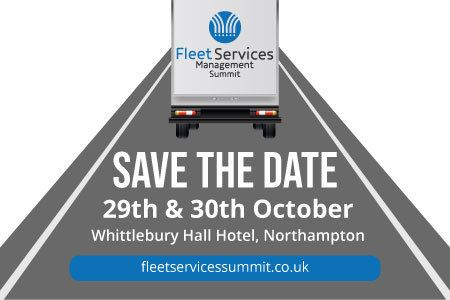 Fleet Services Management Summit Northamptonshire October 2018