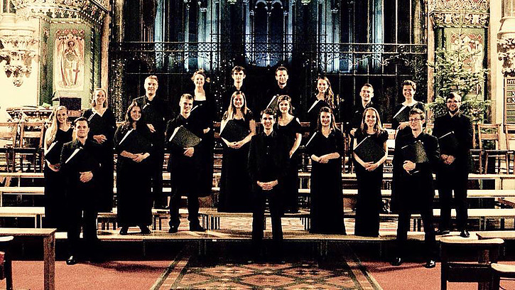 The Carice Singers