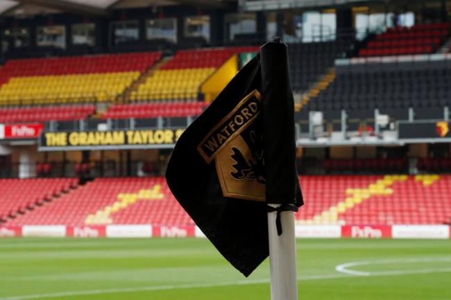 A number of players have agreed loan moves away from Vicarage Road. Picture: Action Images