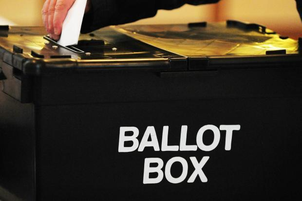 The changes will affect local elections
