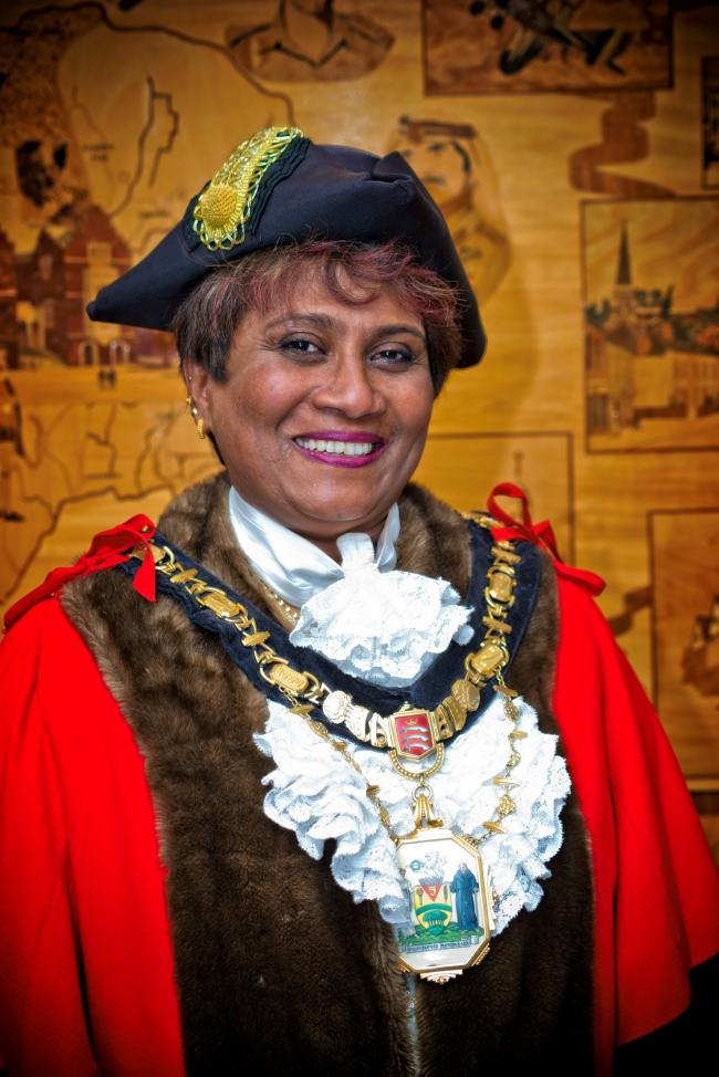 Harrow Tamil community want Mayor of Harrow to resign