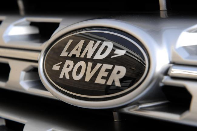 Jaguar Land Rover is the UK's biggest car manufacturer (Joe Giddens/PA)